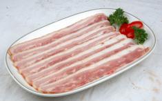 培根是什么肉做的 吃培根的好处和坏处