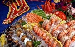 秋天吃海鲜好吗 秋天吃海鲜会上火吗