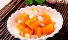 宝宝拉肚子可以吃南瓜吗 宝宝拉肚子吃南瓜好吗