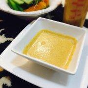 无添加酵素沙拉酱的做法