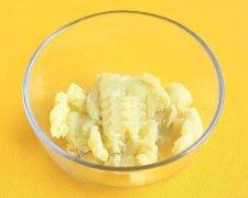 西兰花土豆泥的做法视频