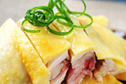 粤菜经典:姜茸白切鸡的做法视频
