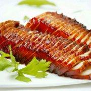 烤箱叉烧肉的做法