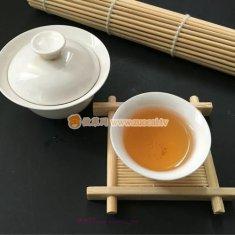 锯朵功夫茶的做法