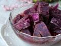 紫薯甜蜜蜜的做法