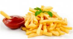 自制薯条如何炸脆 自制薯条的做法