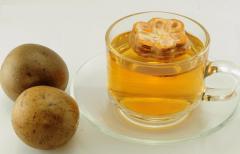 糖尿病人能喝罗汉果水吗 糖尿病人喝罗汉果有什么好处