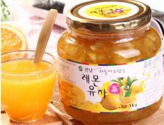 蜂蜜柚子茶哪个牌子好 蜂蜜柚子茶的选购技巧