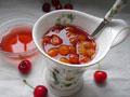 樱桃糖水的做法
