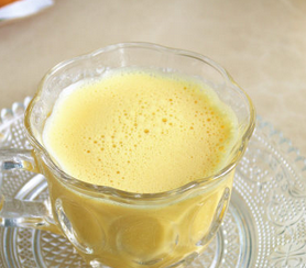 南瓜牛奶豆浆的家常做法