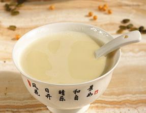 南瓜籽豆浆的家常做法