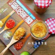 【手工果酱】粉蕉菠萝果酱的做法