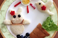 宝宝儿童餐的做法