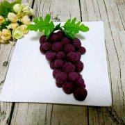 紫薯丸的做法