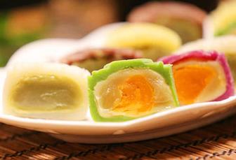 剩月饼的吃法 吃剩的月饼做什么好吃又健康