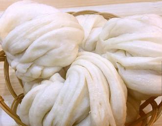 原味豆浆花卷的家常做法