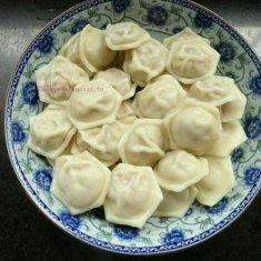 俄罗斯水饺的做法