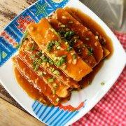 糖醋脆豆腐的做法