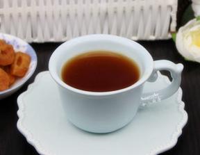 雪菊山楂茶的家常做法