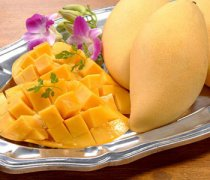 【芒果的功效与作用】芒果的营养价值_芒果的吃法