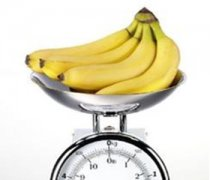 【香蕉减肥法】香蕉醋红糖减肥法_香蕉的热量