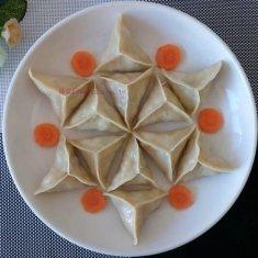 生煎三角饺子的做法