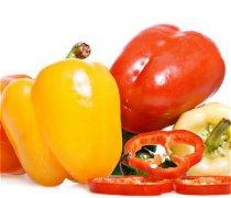 【炒柿子椒的做法】柿子椒的营养价值_柿子椒怎么切
