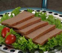 【猪肝的做法大全】猪肝怎么做好吃