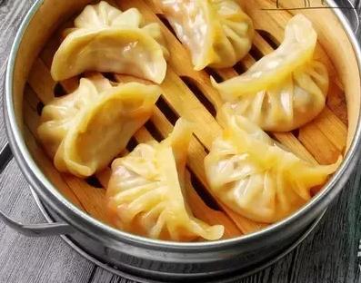 泡菜饺子的家常做法