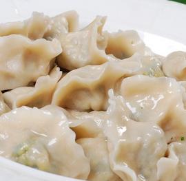 8款的素饺子馅做法推荐 素馅饺子的做法大全