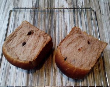 红糖红酒面包的家常做法