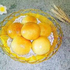 燕麦小面包的做法