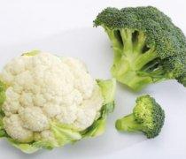 【花椰菜和西兰花的区别】花椰菜和西兰花的营养价值_花椰菜和西兰花