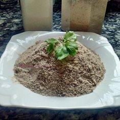 红豆薏仁燕麦粉的做法