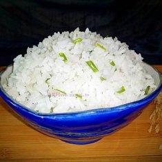 广式油盐饭的做法