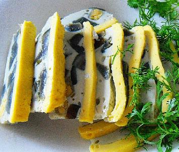 年夜饭菜谱推荐 蒸三蛋的家常做法