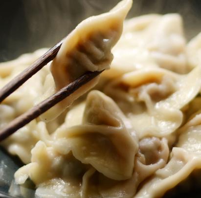 猪肉茴香馅饺子的家常做法