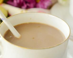 鸳鸯奶茶的家常做法