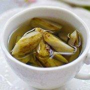 【生姜葱须白萝卜汤】生姜葱须白萝卜汤的营养价值_生姜葱须白萝卜汤