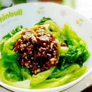 【蚝油生菜怎么做】蚝油生菜的家常做法