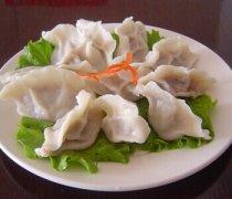 【木耳胡萝卜饺子】木耳胡萝卜饺子的做法_木耳胡萝卜饺子的功效与作