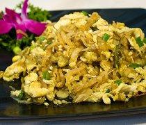 【大葱炒鸡蛋】大葱炒鸡蛋的做法_大葱炒鸡蛋的功效