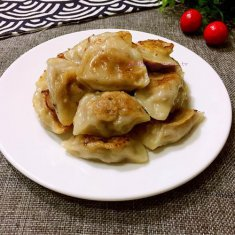 电饭煲煎饺的做法