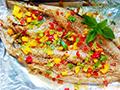 香烤龙利鱼的做法