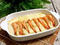 芝士烤虾的做法