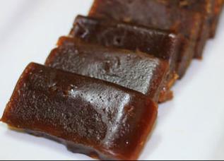 红枣桂圆糕的家常做法