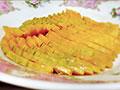 素食南瓜的做法