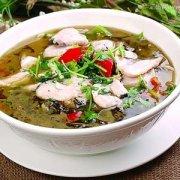 【酸菜鱼用什么鱼】酸菜鱼用什么鱼做好吃