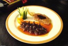 【红烧海参的做法】红烧海参的家常做法_红烧海参怎么做