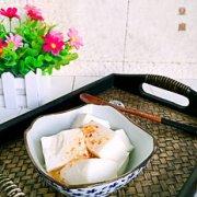 杏仁豆腐的做法